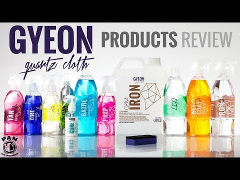 gyeon-detailing-products-brand-review!