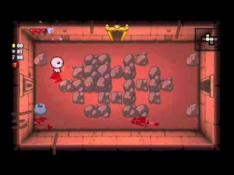 RACE AGAINST DD in binding with isaac