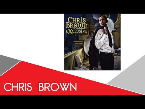 Superhuman (Instrumental) - Chris Brown ft. Keri Hilson
