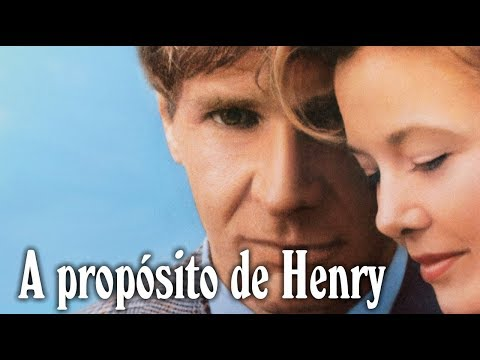 A propósito de Henry  Mike Nichols 1991