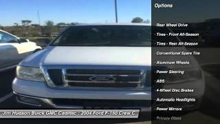 2004 Ford F-150 Columbia SC 24187-1