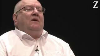 BGH-Richter Thomas Fischer im Recht - Verhört von der ZEIT