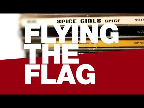 Danny Baker's Rockin' Decades: Flying the Flag VT