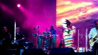 JAMIROQUAI NEMCATACOA 2010 -WHITE KNUCKLE RIDE