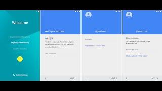 видео Как убрать google аккаунт на телефоне