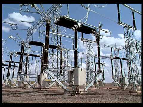 Brazil-Argentina HVDC Interconnection