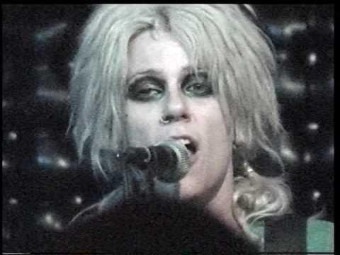 L7   1999 03 28   live @ Casbah, San Diego California, USA   83min50 HI8 MASTER