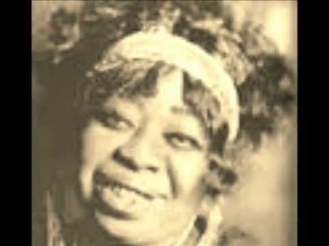 "Gertrude ""Ma"" Rainey-See See Rider Blues"
