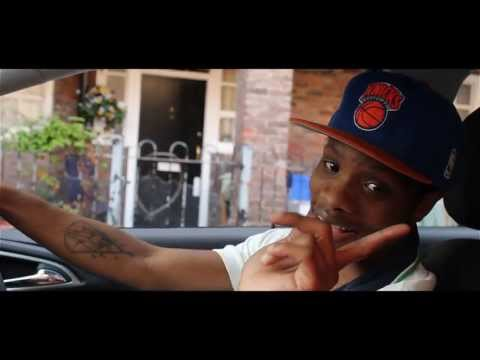 "Omz ft Youngs Teflon - ""Dukes Of Hazard Reloaded"" (Music Video)"