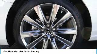 2018 Mazda Mazda6 Corona CA M1945