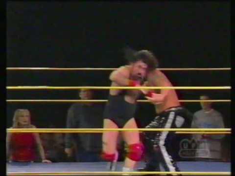 NWA Main Event Classic - Daniels vs Hall Jr.