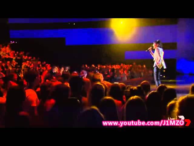 Dami Im - Winner's Single - Alive - Grand Final - The X Factor Australia 2013