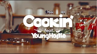 lyrical school「Cookin' feat. Young Hastle」 作詞:Young Hastle/SUE...