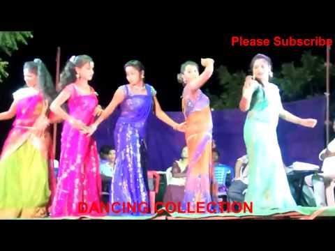 Chakka Chakka DJ  Song - Mechanic Alludu | Dance show 2017 | Recording Dance Youtube