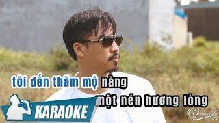 [KARAOKE] Áo Cưới Không Nàng Dâu - Quang Lập BEAT TONE NAM