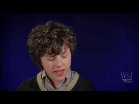 Modern Family Star Nolan Gould, 14, on Mensa & Starting College Early