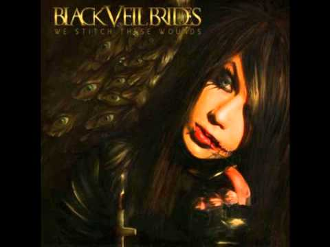 Black Veil Brides- The Gunsling