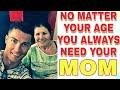 LOVE YOU MOM 😭💕
