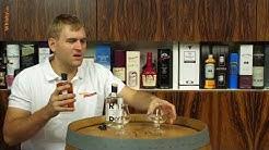 Whisky Verkostung: Kyrö Single Malt Rye