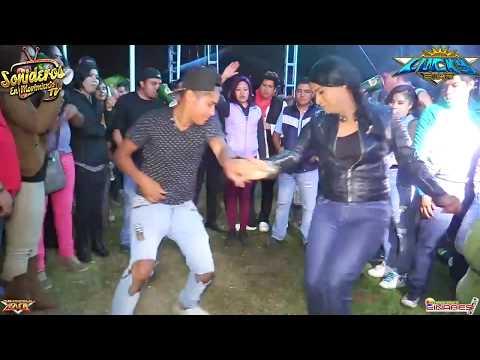 RASCA BONITO (((WEPA))) SONIDO LUCKY STAR - MOMOXPAN PUEBLA 4 AGOSTO 2017