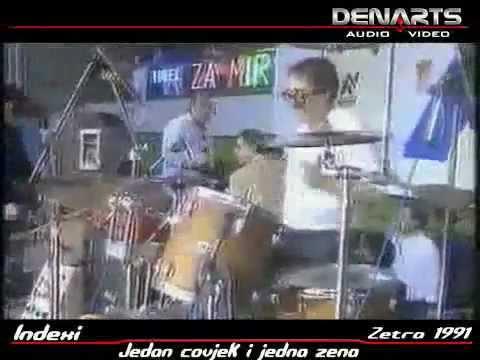 Indexi - Jedan covjek i jedna zena (28.07.1991.).mp4