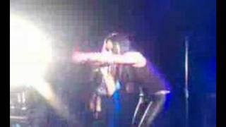 Lauren Harris - Steal Your Fire - Live Lyon 2007