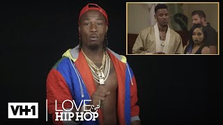 Love & Hip Hop: Hollywood   Check Yourself Season 4 Episode 8: A1 Is The Petty King   VH1