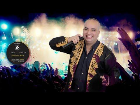Aziz Daoudi - Full Album - Soirée en Live Madrid , Rif, Chaabi, Reggada, Rai, حلى وأجمل وأروع سهرة