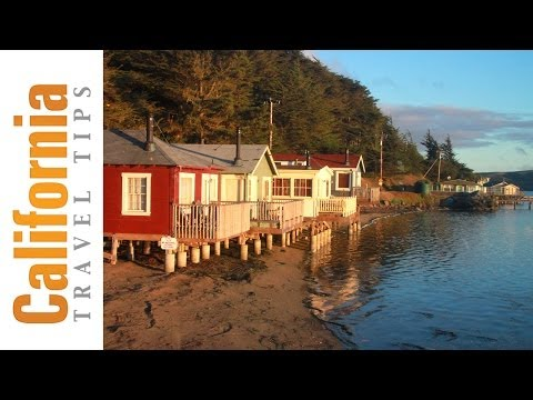 Tomales Bay - Things to Do in San Francisco