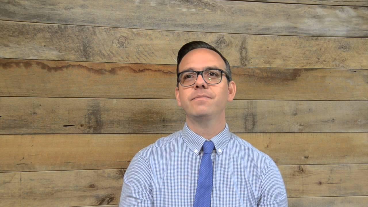 Jeff Duggan   Customer Service   Portola Coffee Lab   Orange County