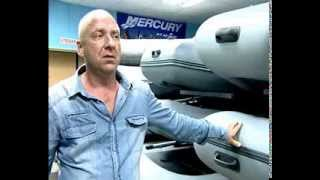 видео Как выбрать надувную лодку для рыбалки (ПВХ и резиновые)