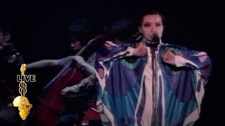 Björk - All Is Full Of Love (Live 8 2005)