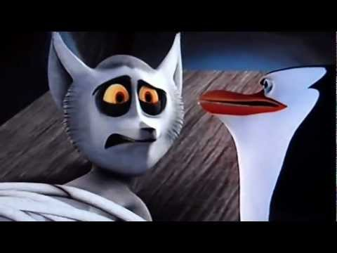 Penguins of Madagascar- Jungle Law (Finnish)