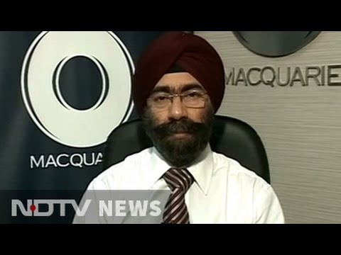 Macquarie's India Strategy