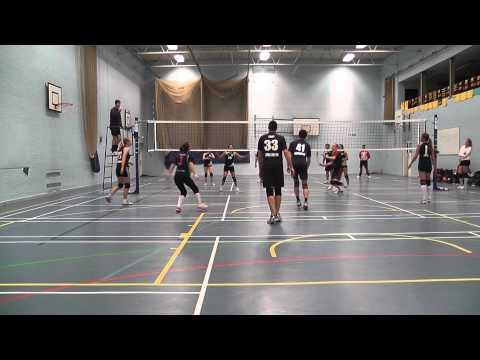 Spikeopaths Mixed2 - Newbury Academy - 19/10/2014 - Set 2