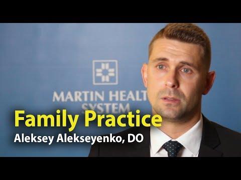 Aleksey Alekseyenko, DO