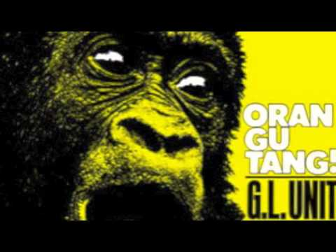 GL Unit - Orangutang! (1969) - rare, vintage Swedish free jazz
