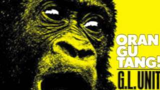 GL Unit - Orangutang! (1969) - rare, vintage Swedish free jazz