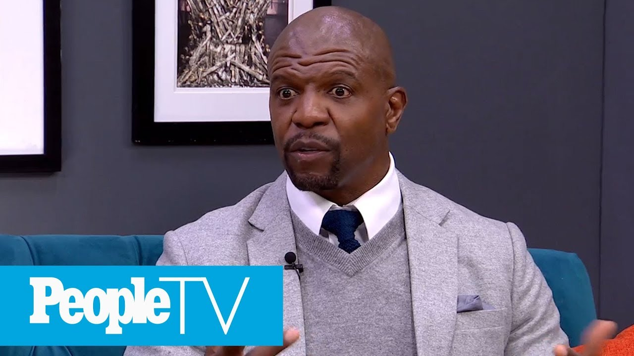Terry Crews On Why Sylvester Stallone Changed 'The Expendables' | PeopleTV