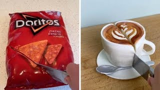 Realistic Cakes Looks Like Everyday Objects