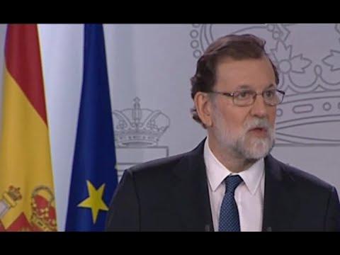 أخبار عالمية | #مدريد تسعى إلى حرمان حكومة #كاتالونيا من مواردها المالية  - نشر قبل 2 ساعة