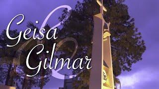 Geisa e Gilmar #WeddingFilm #LongVersion