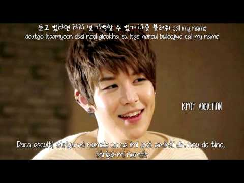 HANBYUL (LED Apple) ~ Call My Name (Marriage, Not Dating OST) [Romanian | Han | Rom] Sub \ HD