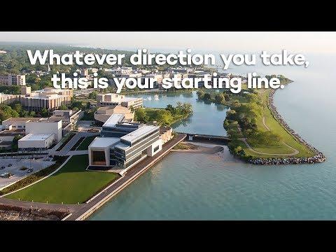 "Northwestern University ""Northwestern Direction"""