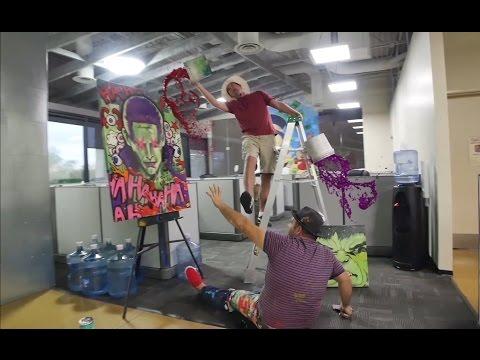 Most Insane Mannequin Challenge Video Ever
