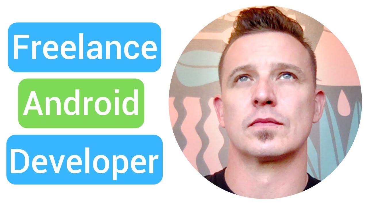 Фриланс android developer провизор в москве удаленная работа