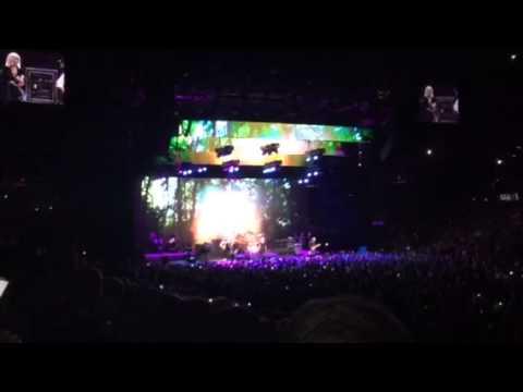Fleetwood Mac 2014 Tour