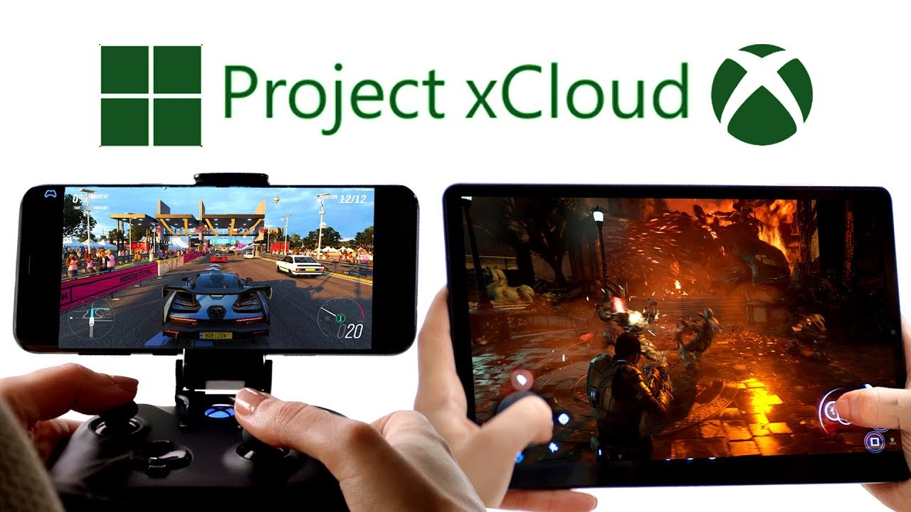 Image result for xcloud