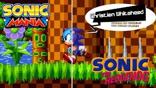 sonic mania iphone Search Result - Football World Cup 2018 - Latest