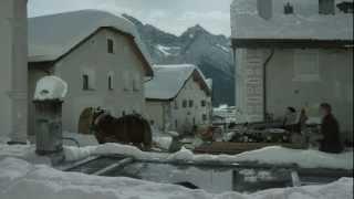 Spot Suisse Tourisme